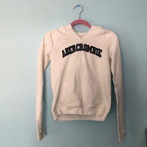 Abercrombie Hoodie Sweatshirt